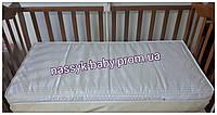 Матрас в детскую кроватку 120×60. Комфорт