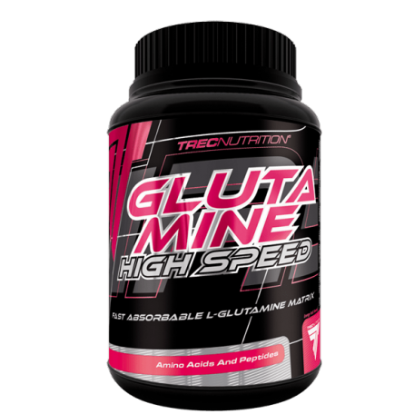 GLUTAMINE HIGH SPEED 250Г
