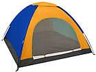 Палатка восьмиместная, HY-TG-008, 300 x 220 x 170 см., фото 2