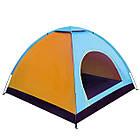 Палатка восьмиместная, HY-TG-008, 300 x 220 x 170 см., фото 7