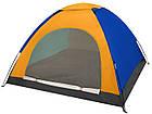 Палатка восьмиместная, HY-TG-008, 300 x 220 x 170 см., фото 9