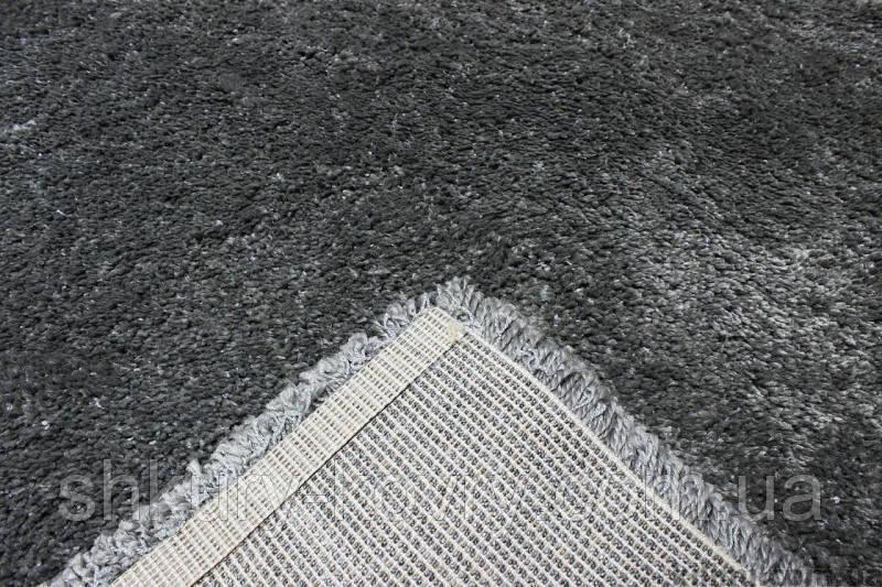 Ковры шегги шагги серые мягкие турецкие синтетические купить в Киеве