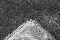 Ковры шегги шагги серые мягкие турецкие синтетические купить в Киеве, фото 1