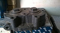 Головка компрессора в сборе КАМАЗ