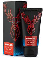 Maral gel - Гель для чоловічої сили (Марал Гель), фото 1