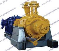 Насосы типа НМсг и насосные агрегаты на их основе типа АНМс, фото 1