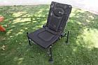 Кресло карповое M-Elektrostatyk F2 CUZO, фото 2