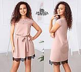 """Літній елегантна сукня """"Шері"""", фото 9"""