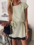 """Літній елегантна сукня """"Шері"""", фото 3"""