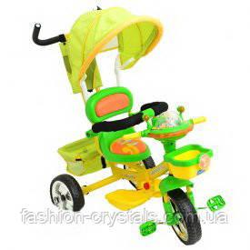 Детский трехколесный велосипед B29-1B-2