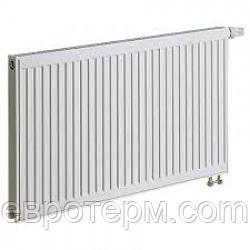 Стальные радиаторы Korado тип 22  vk 500*500 нижнее подключение