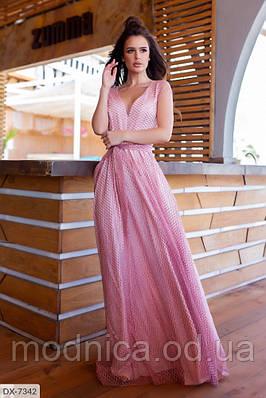 Сукня DX-7342