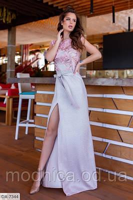 Сукня DX-7344