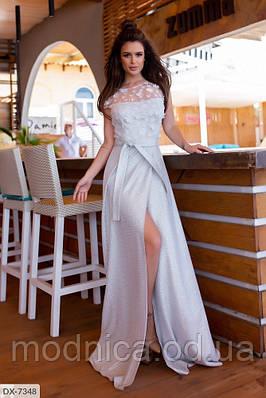 Сукня DX-7348