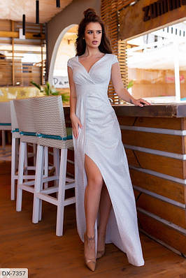 Платье DX-7357