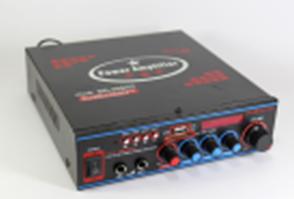 Усилитель AMP 308 / 316 BT