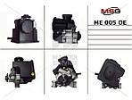 Насос ГУР новый MERCEDES Sprinter W906 2002-,MERCEDES Vito W939 2003-