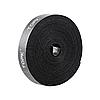 Органайзер для кабелей Topk 3m нейлоновый Черный TKJ03-BL, КОД: 1782409