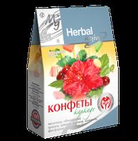 Конфеты «КАРКАДЕ со вкусом вишни» укрепляет иммунитет и профилактика заболеваний сердечно-сосудистой
