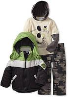 """Костюм для мальчика (курточка, джинсы, водолазка) """"Ваву Тоgs"""".Размеры:- XS, S, М., фото 1"""