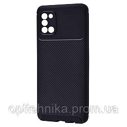 Ultimate Experience Carbon (TPU) Samsung Galaxy A31 (A315) black