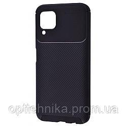 Ultimate Experience Carbon (TPU) Huawei P40 Lite/Nova 7i black