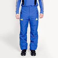 Штаны лыжные мужские Peak FS-UM1808-BLU 5XL Голубой 2000132397014, КОД: 1661627