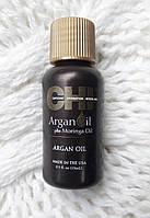 Восстанавливающее масло Аргана и дерева Маринга, фото 1