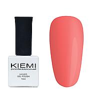 Гель-лак Kiemi professional № K04, 10ml
