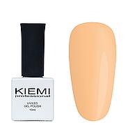 Гель-лак Kiemi professional № K01, 10ml