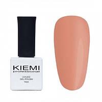 Гель-лак Kiemi professional № K02, 10ml