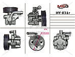 Насос гидроусилителя для HYUNDAI Accent 2000-2006 5711025300, HY031R, PPA-146