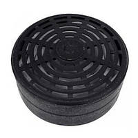Фильтр сменный для РУ-60М марка А1В1Е1Р2 ФП пластиковый цвет чёрный
