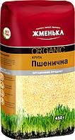 Крупа пшеничная органическая Жменька 450 г