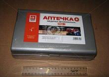 Аптечка автомобильная АМА-1 сертифицированная АМА-1 (ДК)