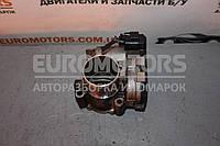 Дроссельная заслонка электр Nissan Primastar  2001-2014 2.0dCi 0281002681