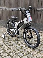 Детский легкий магниевый Велосипед Hammer Brilliant 16 дюймов от 5 лет легкий
