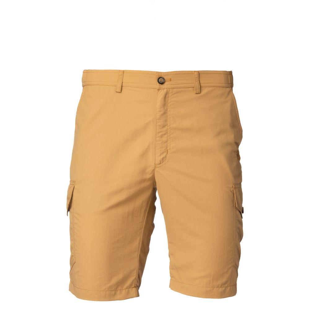 Чоловічі шорти Turbat TAVPYSH 3 M Yellow
