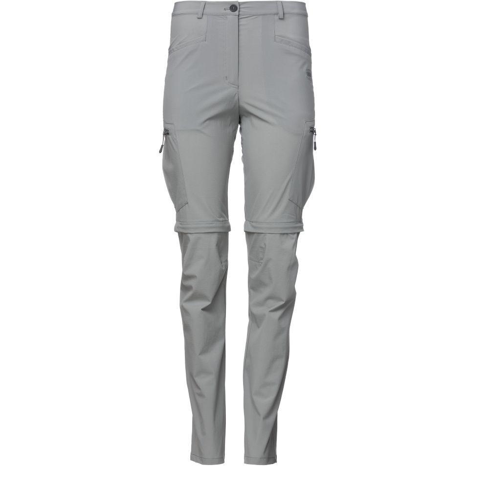 Штани жіночі 2в1 Turbat VYSOKA 2 L Grey