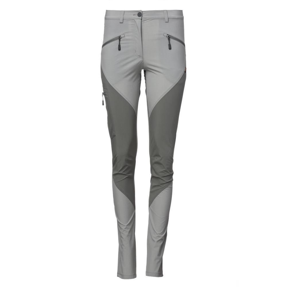 Штани жіночі Turbat BYSTRYTSYA 2 L Grey