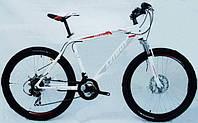 Горный велосипед Azimut Omega 26' disk brake