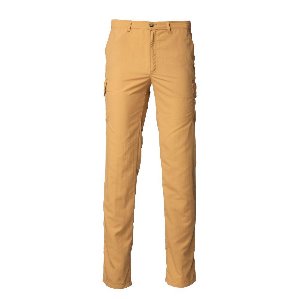Штани чоловічі Turbat TAVPYSH 3 L Yellow