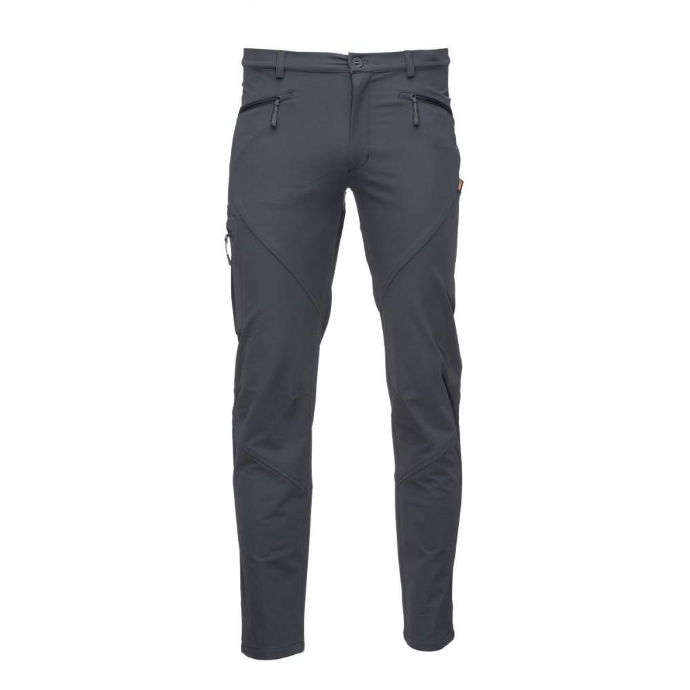 Штани чоловічі Turbat TOMNATYK XL Grey