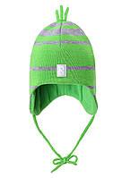 Зимняя шапка Reima Canopus AUVA 518241-8430. Размер 50.