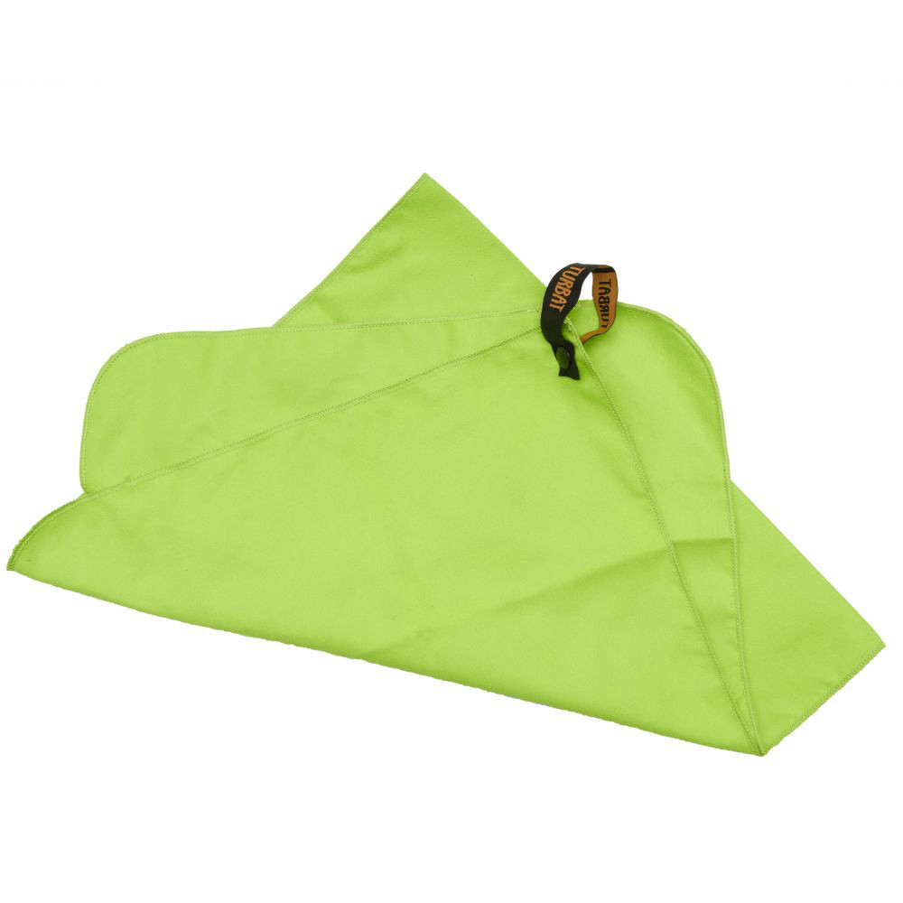 Рушник Turbat SHYPIT L Lime Green