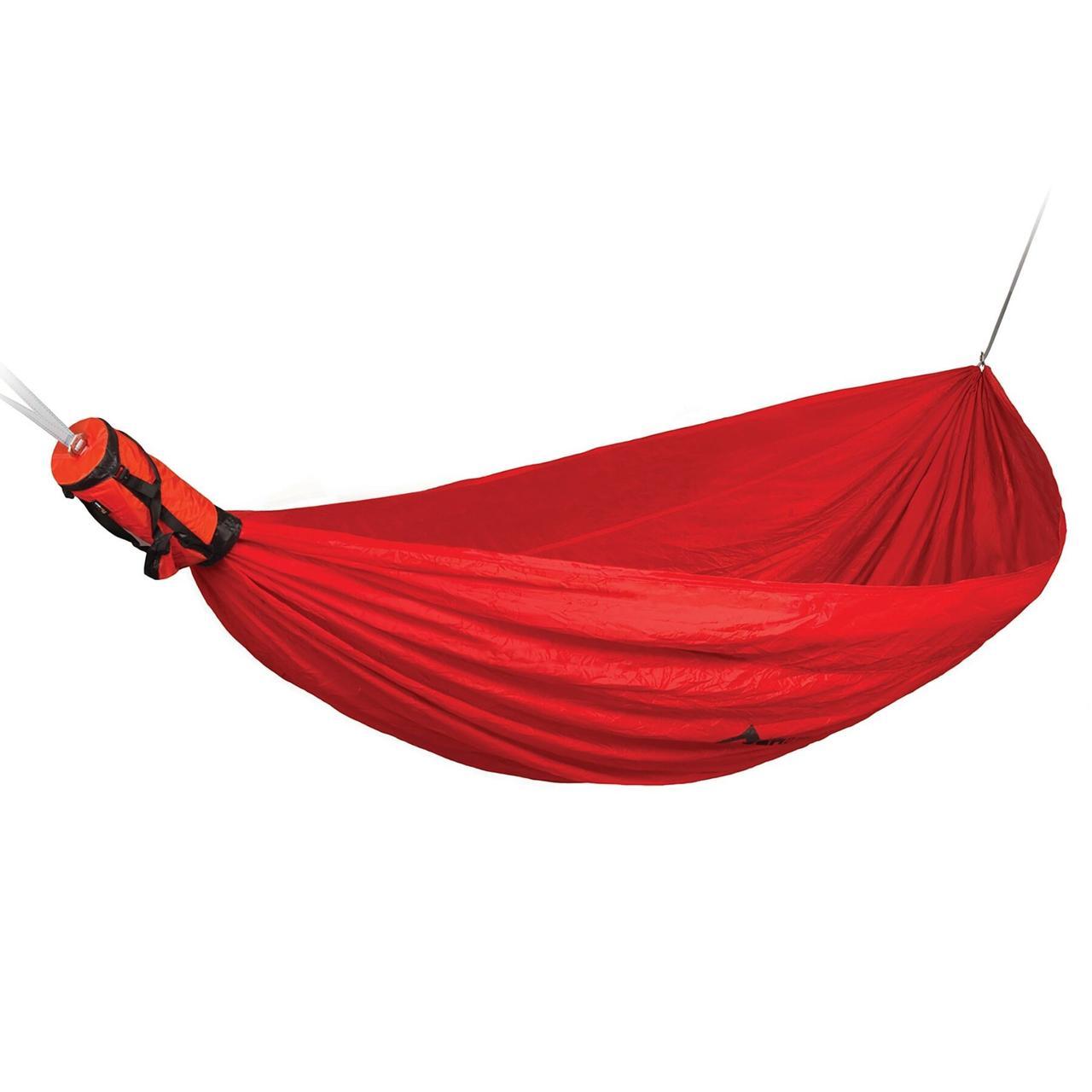 Гамак Sea To Summit Hammock Set Pro Single Red