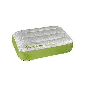 Надувна подушка Sea To Summit Aeros Down Pillow Regular Lime