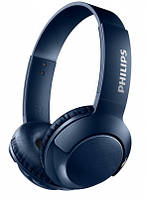 Наушники PHILIPS SHB3075BL