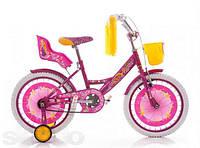 """Детский велосипед Girls 18"""""""
