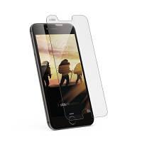 Защитное стекло для телефона URBAN ARMOR GEAR Защитное стекло для iPhone 8 Plus/7 Plus/6 Plus (IPH8PLS-SP)